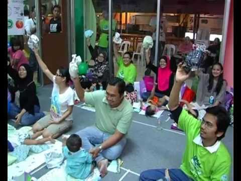 MetronewsKL-The Great Cloth Diaper Change Malaysia