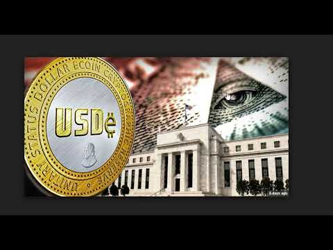 Global Corporate Banker's Reset: Fedcoin, New Scheme for Tyranny and Poverty Hqdefault