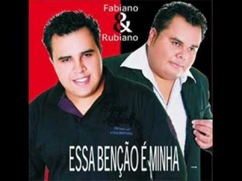 Clipe Fabiano e Rubiano - Telefone para o Céu