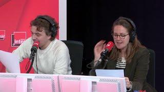 Raphaël Glucksmann a inventé le Parti Socialiste - Le Journal de 17h17