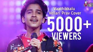 Vathikkalu Vellaripravu Video Song | Sufiyum Sujatayum