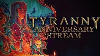 Tyranny: The Chronicles of Fistachio (Part 1)