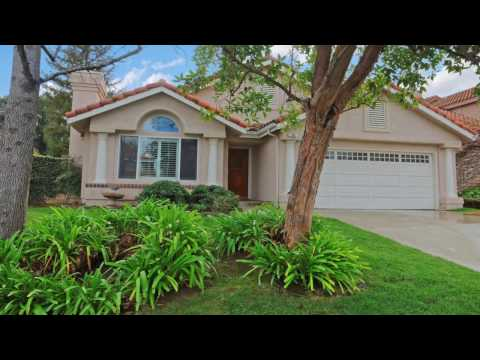 350 Hornblend Ct, Simi Valley, CA 93065 Listed by Casey Gordon