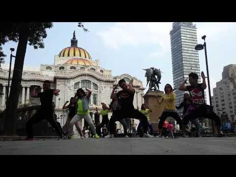 Zumba Noche Y De Dia - Enrique Iglesias ft. Yandel, Juan Magan by (Lalo Graykobs)