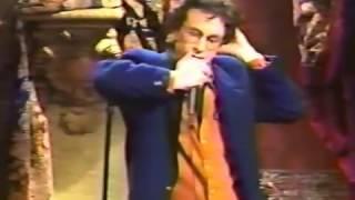 Marc Maron on The A-List, 2/24/92