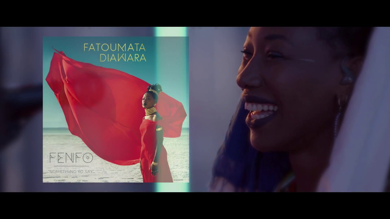 "FENFO ""Something to Say""  