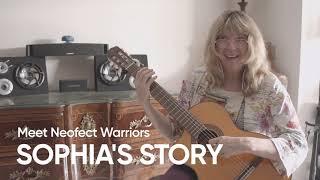 Neofect Warrior Sophia's Story (2-1)