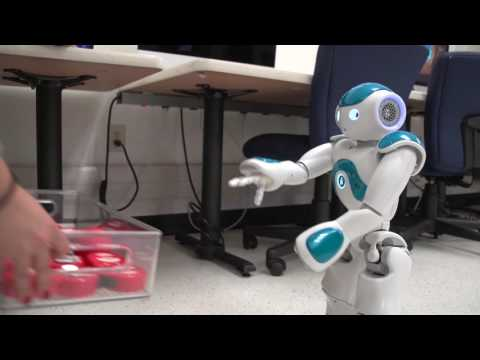 Computer Science Robot