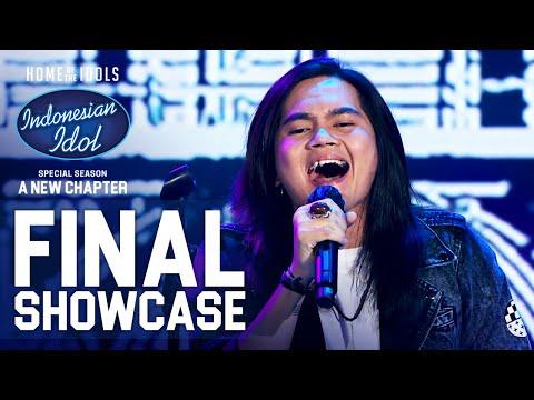 RAMANDA - YOU'RE STILL THE ONE (Shania Twain) - FINAL SHOWCASE - Indonesian Idol 2021