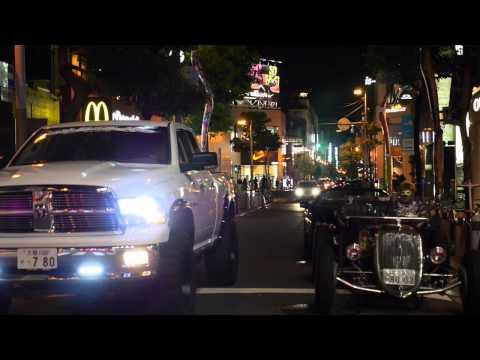 2015/08/22(土) OSAKA Night Cruise Meeting