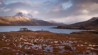 Most Scenic Lakes in Scotland HD 2016