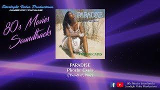 """Paradise - Phoebe Cates (""""Paradise"""", 1982)"""