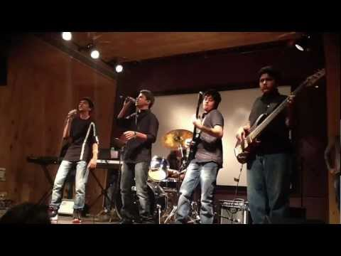 Sinbad the Sailor- Inteschool Band Performance
