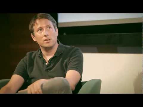 Behind the Screen - Joe Cornish in Conversation