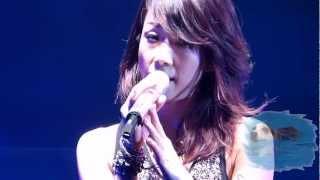 林憶蓮 - 為你我受冷風吹@2012 Gaia Live 2012.09.21