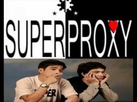 Francis Magalona - SuperProxy