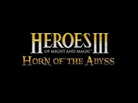 Герои 3 Horn of Abyss - Сценарий \