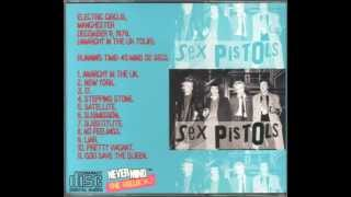 The Sex Pistols - The Great Rock