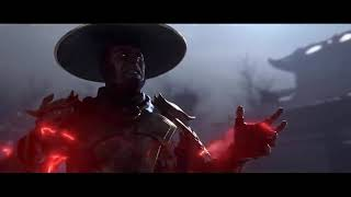 Mortal Kombat 11 Trailer But With Acceptable Music - Fan Made   James Reiner