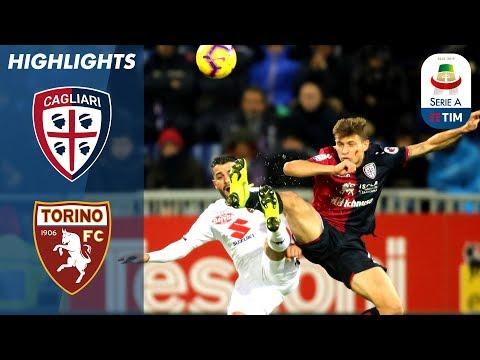 Cagliari 0-0 Torino | Neither Side Can Break the Deadlock! | Serie A