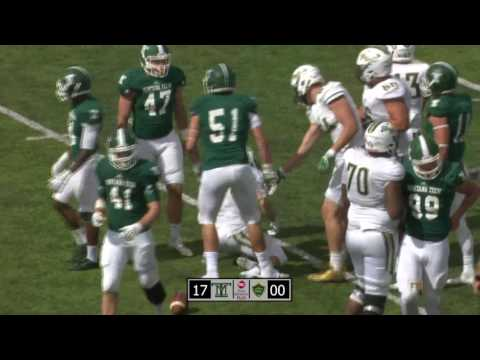 Montana Tech vs Rocky - Hall of Fame Game