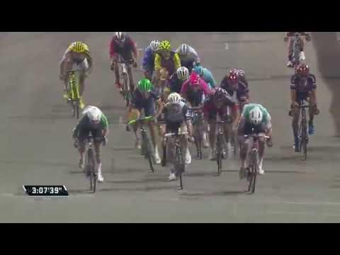 Abu Dhabi Tour: Stage 4 - Highlights