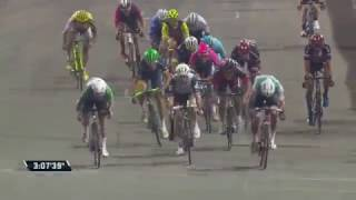 Abu Dhabi Tour: Stage 4 - Highlights