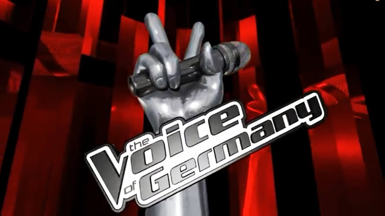 Sat 1 Voice Of Germany