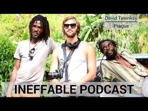 Ineffable Podcast: David Tesinsky