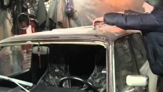Замена лобового стекла Ваз 2107-2108,2114,2115 от Auto overhaul(, 2015-03-08T03:43:50.000Z)