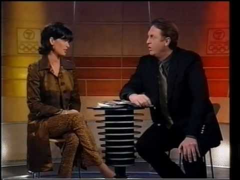 The Games: Sydney 2000 Promotional Show Episode One