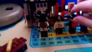 Лего ніндзяго абзор нових серій