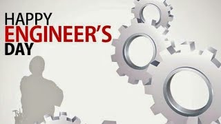 Why we celebrate engineer's day in India   Tamil   Mani k doss