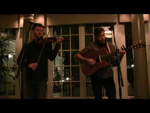 Andrew Finn Magill with Alan  Murray, Hornpipes/Reels