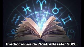 Vendran buenas noticias muy pronto, Predicciones de NostraDassler Junio 26-2020