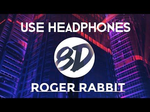 Sleeping With Sirens - Roger Rabbit (8d Audio) 🎧