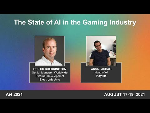 The State of AI in the Gaming Industry