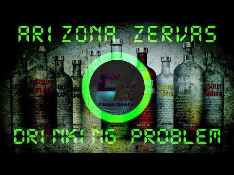 Drinking Problem (CLEAN) – Arizona Zervas ft. 27CLUB (Prod. River Beats & 94 Skrt)