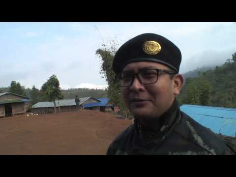Dream in our Heart: Arakan Army Interview