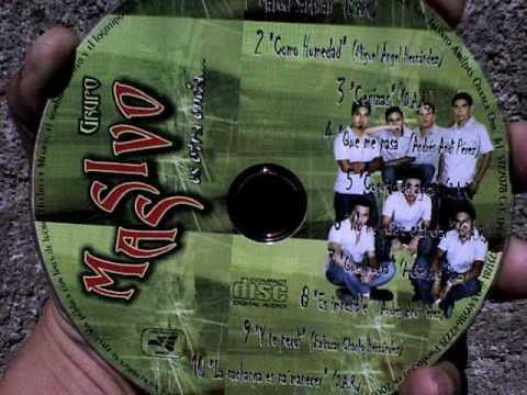 Grupo MASSIVO (Oax.) -