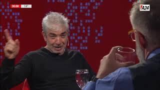 Luis Novaresio - LNE - Programa completo (05/08/19)
