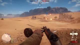 كيفية بناء الخنادق في المعركة 1!