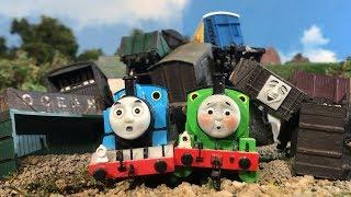 Accidents Happen Rock Version - Thomas & Friends HO/OO