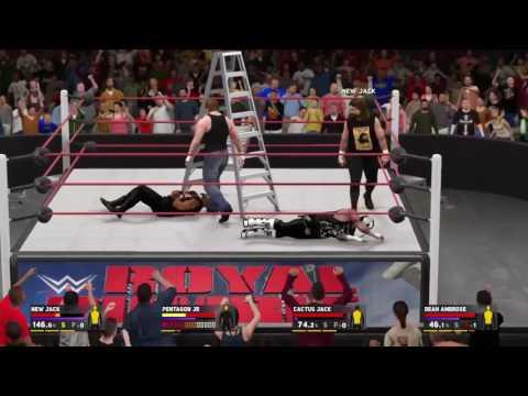 Royal Rumble 2017