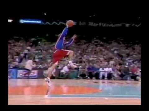 NBA MIXTAPE - Brent Barry