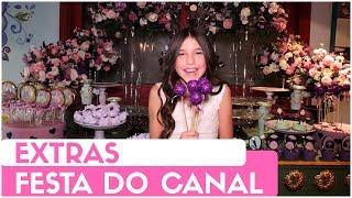 Baixar FESTA DE ESTREIA DO CANAL (MEGA SURPRESA NO FINAL!)