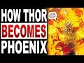Thor #6 | Old Man Phoenix & All-Father Thor vs God Tier Doctor Doom!