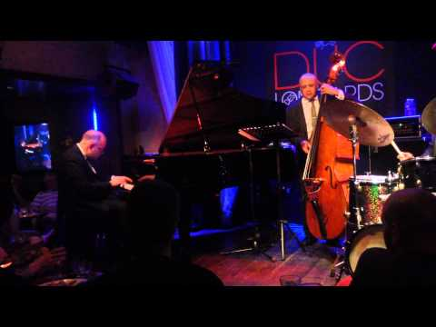 Bill Charlap Trio @ Duc Des Lombards july 15 2015