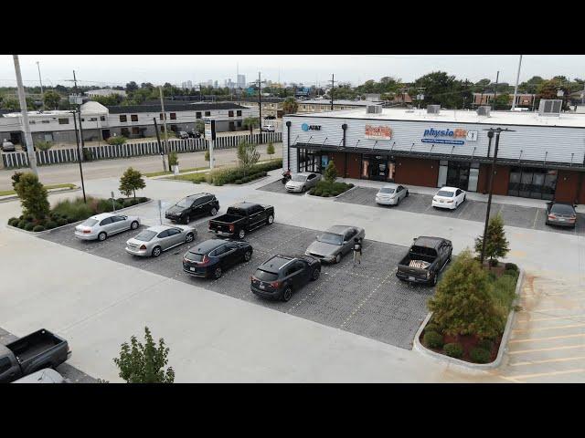 4 Ways TRUEGRID Reduces Parking Lot Costs