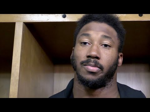 Myles Garrett says 'we took the wrong approach this time' with the defensive gameplan